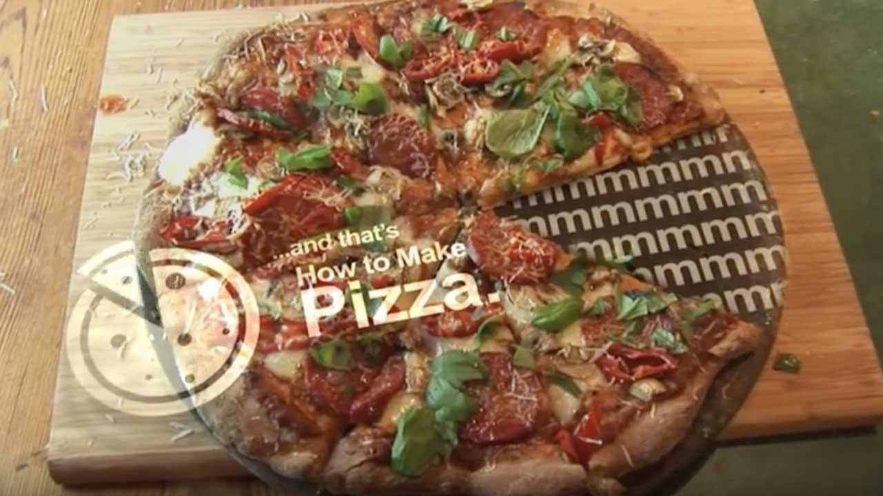 How to Make Pizza (2009)