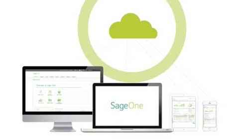 SageOne, 30sec TV spot.